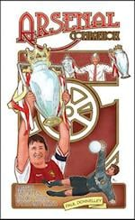 The Arsenal Companion