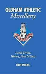 Oldham Athletic Miscellany