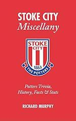 Stoke City Miscellany