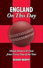 England On This Day (cricket)