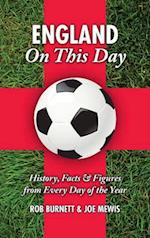 England On This Day (football)