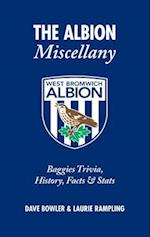 The Albion Miscellany (West Bromwich Albion FC)