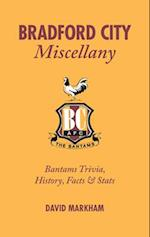 Bradford City Miscellany