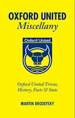 Oxford United Miscellany