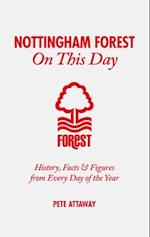 Nottingham Forest on This Day