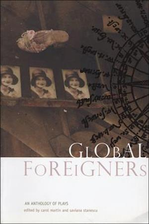 Global Foreigners