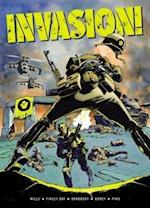 Invasion af Sarompas, Jesus Blasco, Mike Dorey