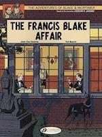 The Adventures of Blake and Mortimer af Jean Van Hamme, Ted Benoit