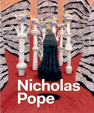 Nicholas Pope
