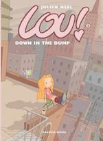 Lou! Down in the Dump (Lou!, nr. 3)