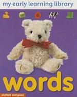 Words (My Early Learning Library)