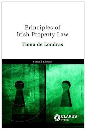 Principles of Irish Property Law