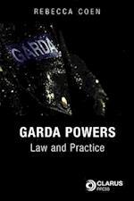 Garda Powers