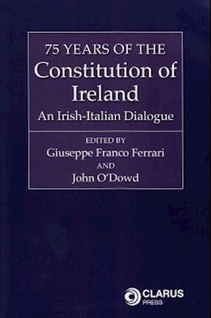 75 Years of the Constitution of Ireland