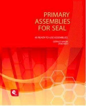 Bog, spiralryg Primary Assemblies for SEAL af Jane West
