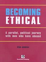 Becoming Ethical af Alan Jenkins