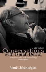 Conversations with Isaiah Berlin af Ramin Jahanbegloo