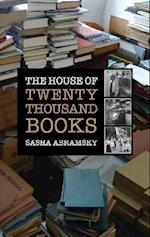 The House of Twenty Thousand Books af Sasha Abramsky