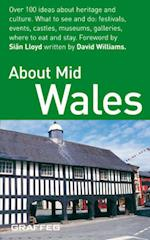 About Mid Wales (About Wales Pocket S)