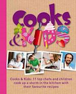 Cooks and Kids
