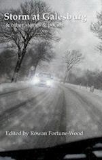 Storm at Galesburg af Rowan Fortune-Wood