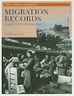 Migration Records (Reader's Guides)