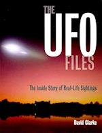 The UFO Files af David Clarke