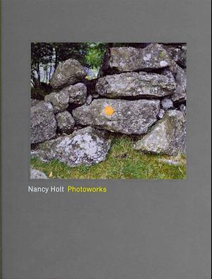 Bog, hardback Nancy Holt af Ben Tufnell