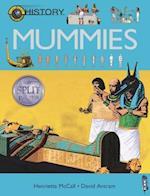 Mummies (Time Shift)