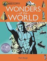 Wonders of the World (Time Shift)