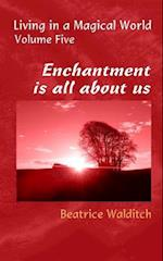 Enchantment is All About Us (Living in a Magical World, nr. 5)