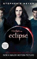 Eclipse (Twilight Saga, nr. 3)