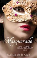 Masquerade (Blue Bloods, nr. 2)