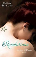 Revelations (Blue Bloods, nr. 3)