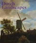 Dutch Landscapes af Desmond Shawe Taylor, Jennifer Scott
