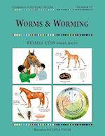Worms and Worming (Threshold Picture Guide, nr. 52)