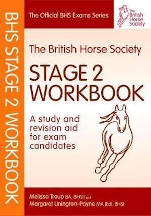 BHS Workbook: Stage 2