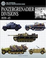 Panzergrenadier Divisions af Chris Bishop