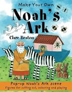 Make Your Own Noah's Ark (Make Your Own S, nr. 12)