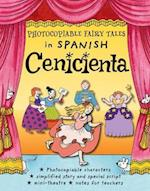Cenicienta (Children's Classics in Spanish)