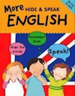 More Hide and Speak English (Hide & Speak, nr. 5)