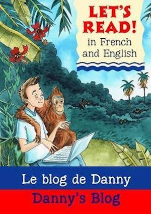 Danny's Blog/Le blog de Danny