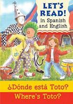 Where's Toto? af Elizabeth Laird, Rosa Maria Martin