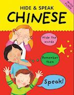 Chinese (Hide & Speak, nr. 8)