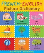French-English Picture Dictionary (Picture Dictionary Series)