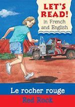 Le Rocher Rouge af Stephen Rabley, Bob Moulder