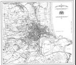 Aberdeen 1866 Map (Heritage Cartography Victorian Town Map Series, nr. 182)