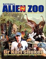 Karl Shuker's Alien Zoo af Karl P. N. Shuker