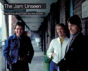 "The ""Jam"" Unseen"
