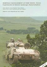 Heritage Management at Fort Hood, Texas